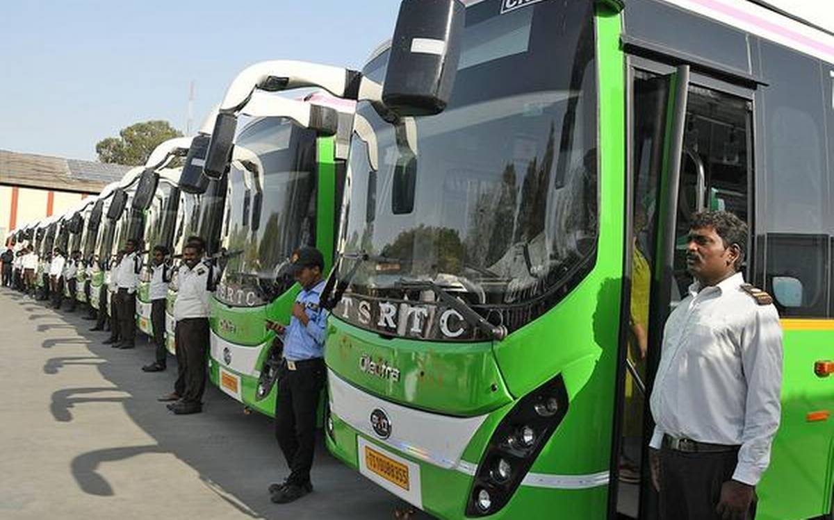 Can E-Buses Be the Future of Mobility in India?