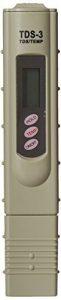 Generic Digital LCD TDS Meter