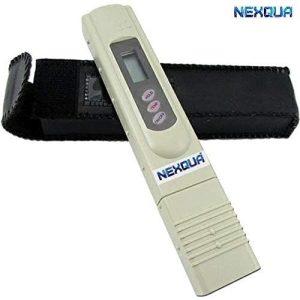 Nexqua TDS Meter