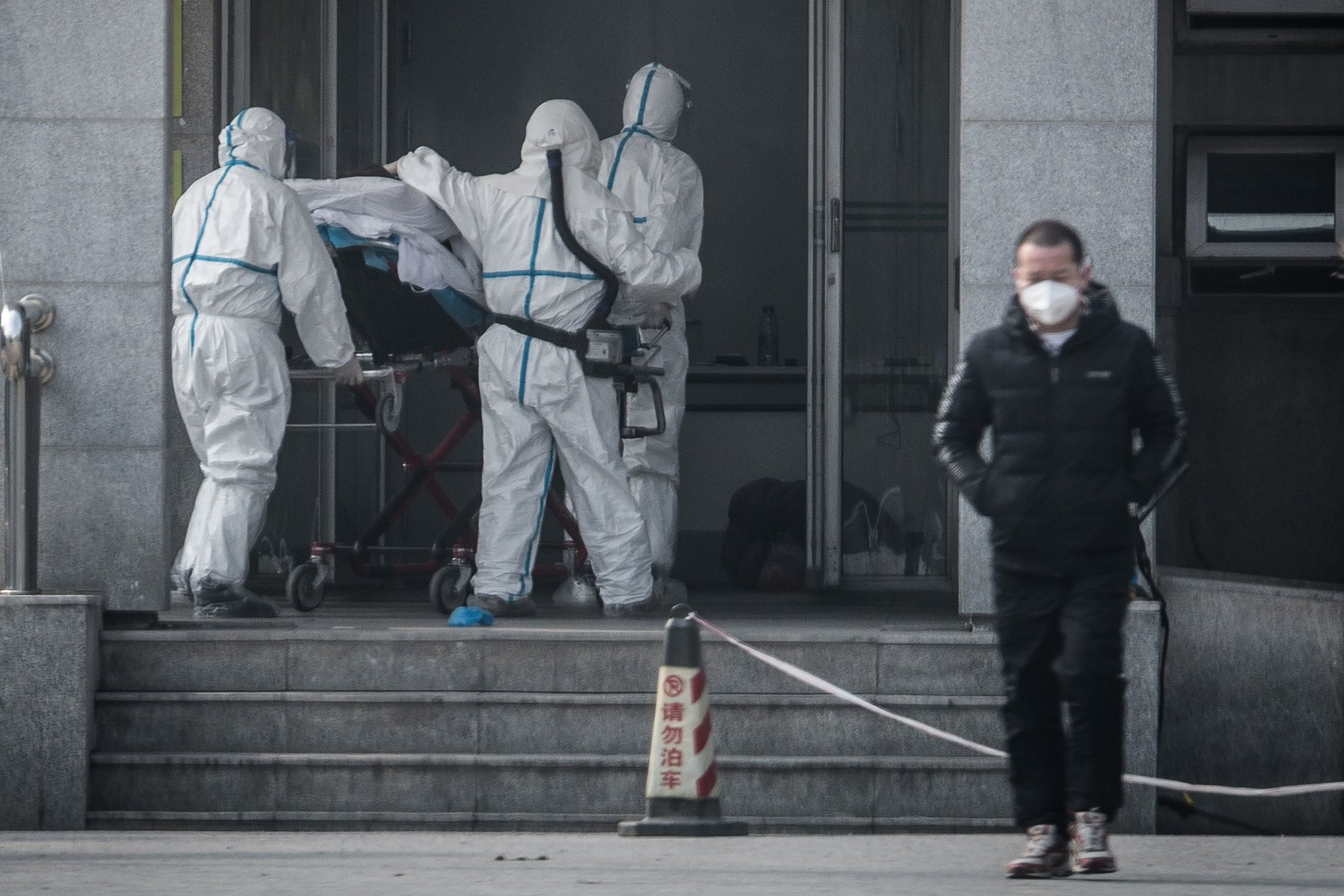 China Coronavirus Is Declared as an International Emergency