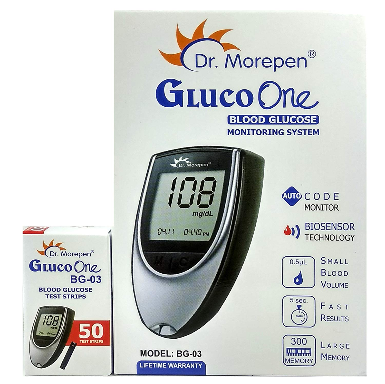 Best Glucometers in India in 2020