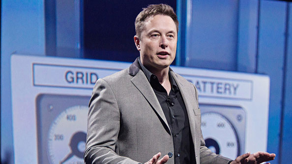 The Much-Awaited Battery Day to happen in April: Elon Musk