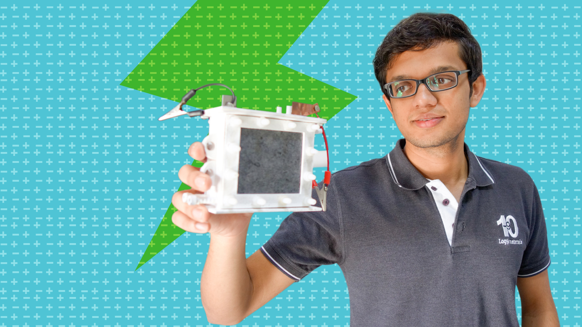 Bangalore Startup Develops 30% Cheaper AFCs with 5x more efficiency than Li-ion batteries
