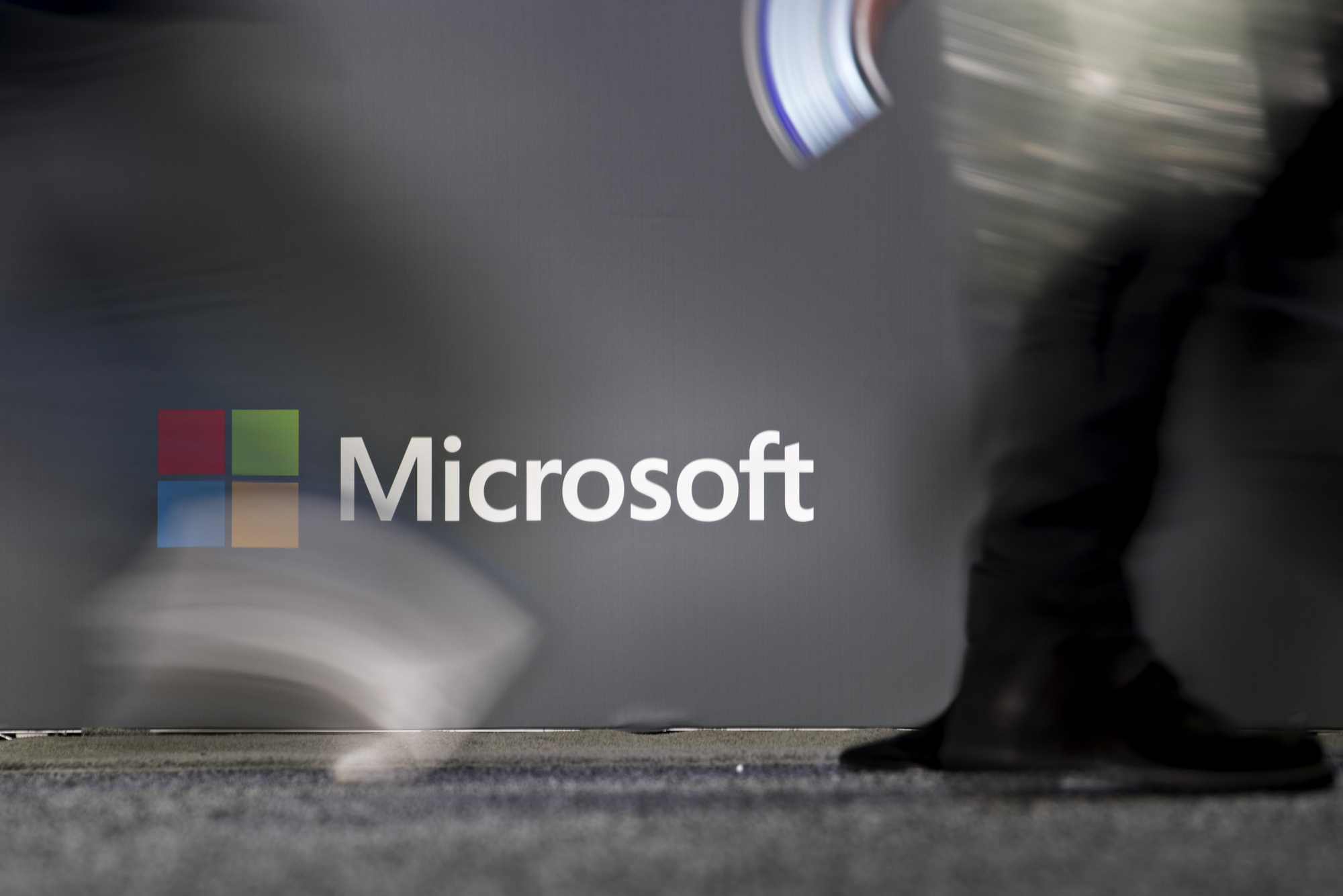 Microsoft has adequately taken a public notice with its new background noise suppression feature