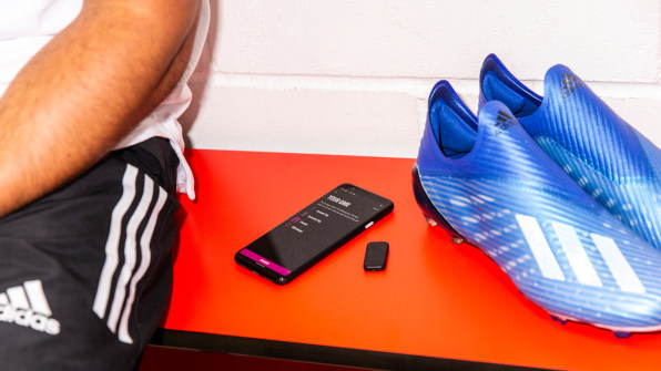 Adidas Teams Up With Google to Build Smart Shoes, Revolutionizing Soccer