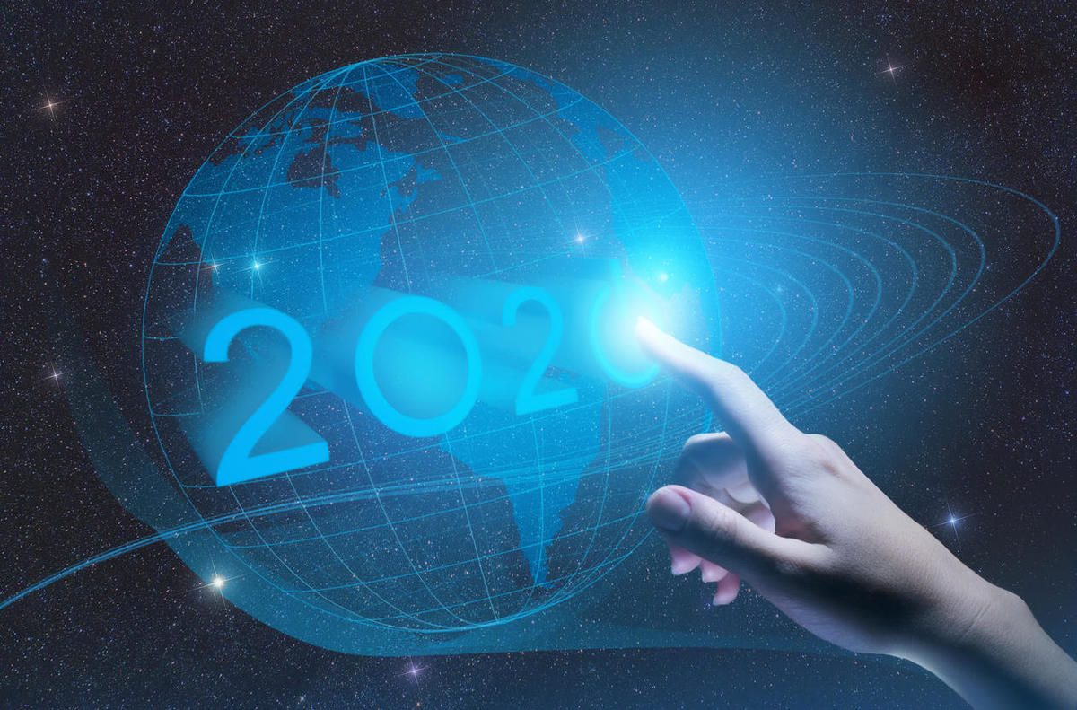 Top Technology Developments to Witness in 2020