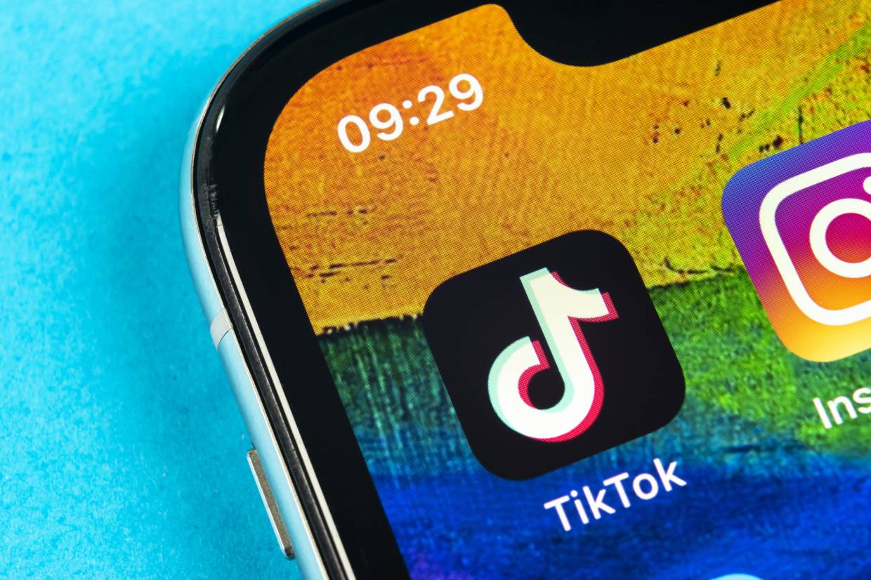 "Reddit CEO calls TikTok ""Fundamentally Parasitic"""