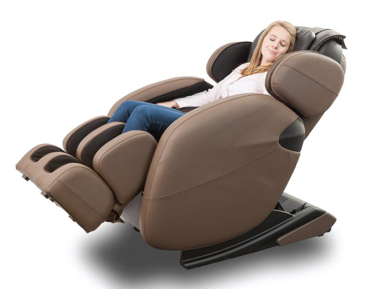 Best Massage Chairs in India in 2020