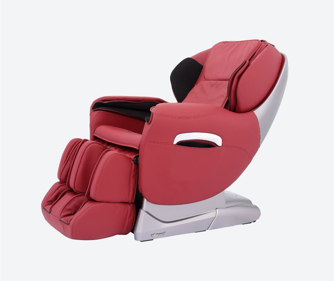 Robotouch Maxima Luxury Ultimate Full Body Zero Gravity Massage