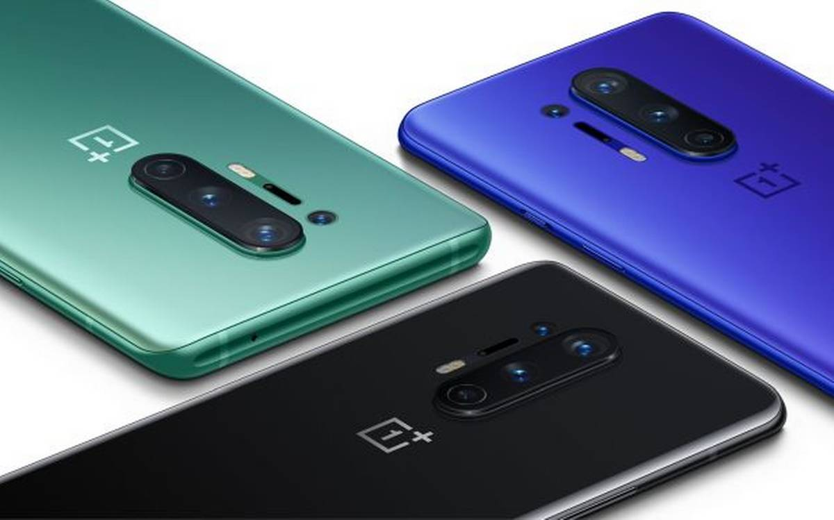 Introducing Oneplus 8, the Stunning Phone with Impeccable Features