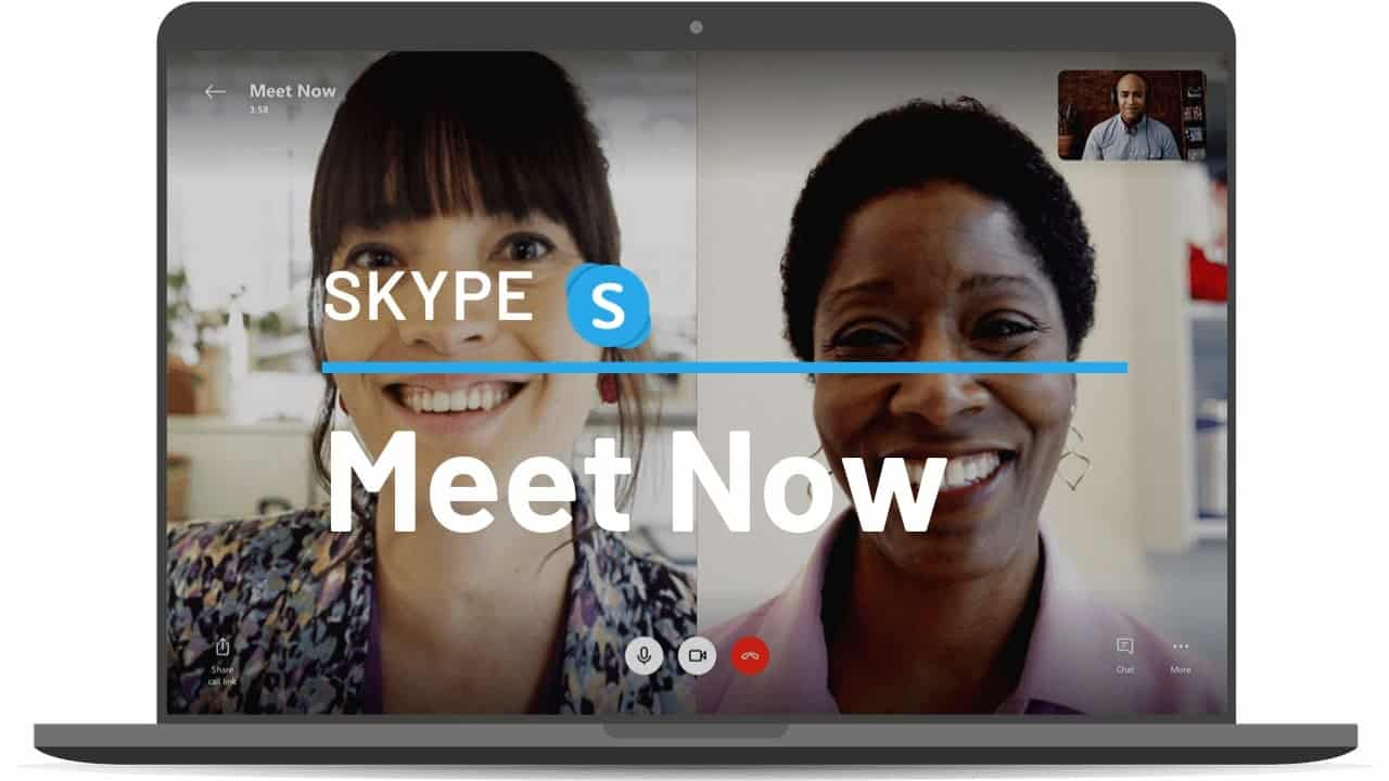 "Skype Introduces Its Feature ""Meet Now"" to Offer Seamless Video Calling Experience"