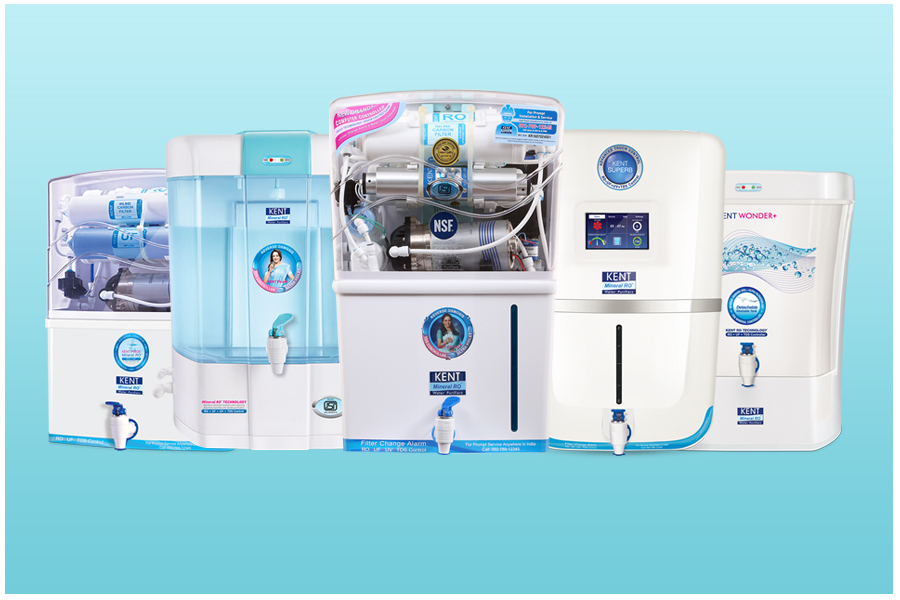 Best Water Purifiers in India in 2020