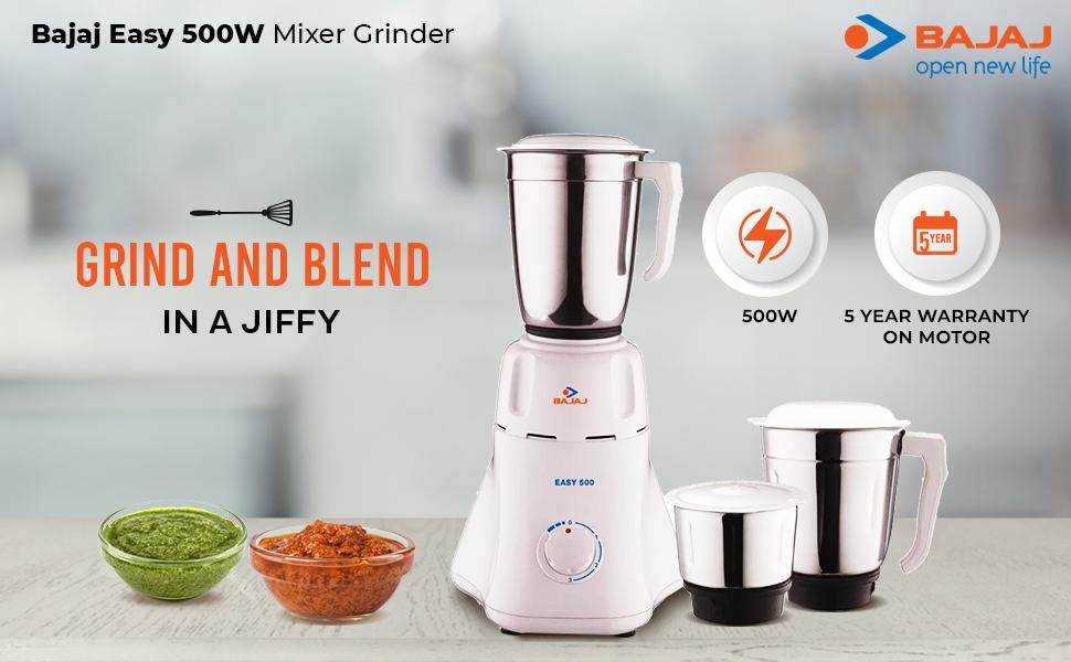 best mixer grinder under 2500