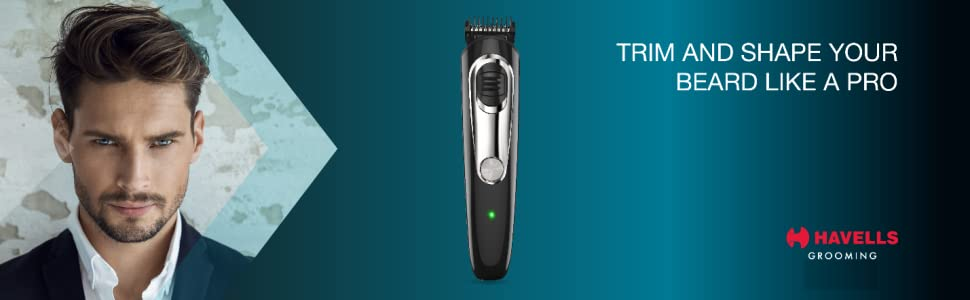 Havells BT6154C Beard Trimmer