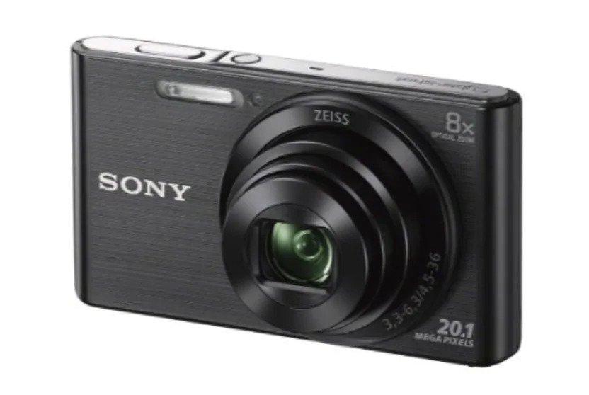 Sony DSC W830 Cyber-Shot Camera