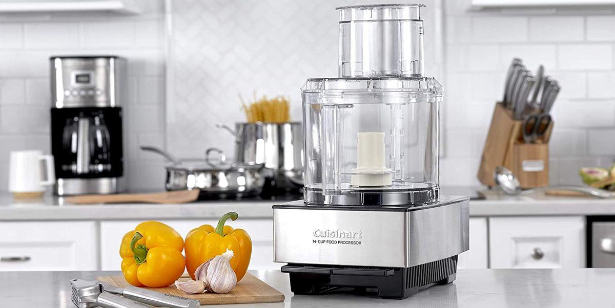 Food Processor vs Mixer Grinder