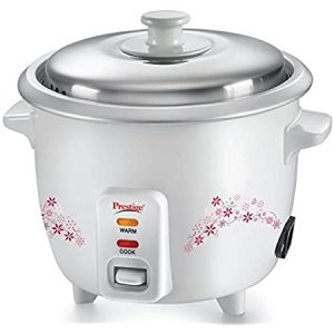 rice cookers in India