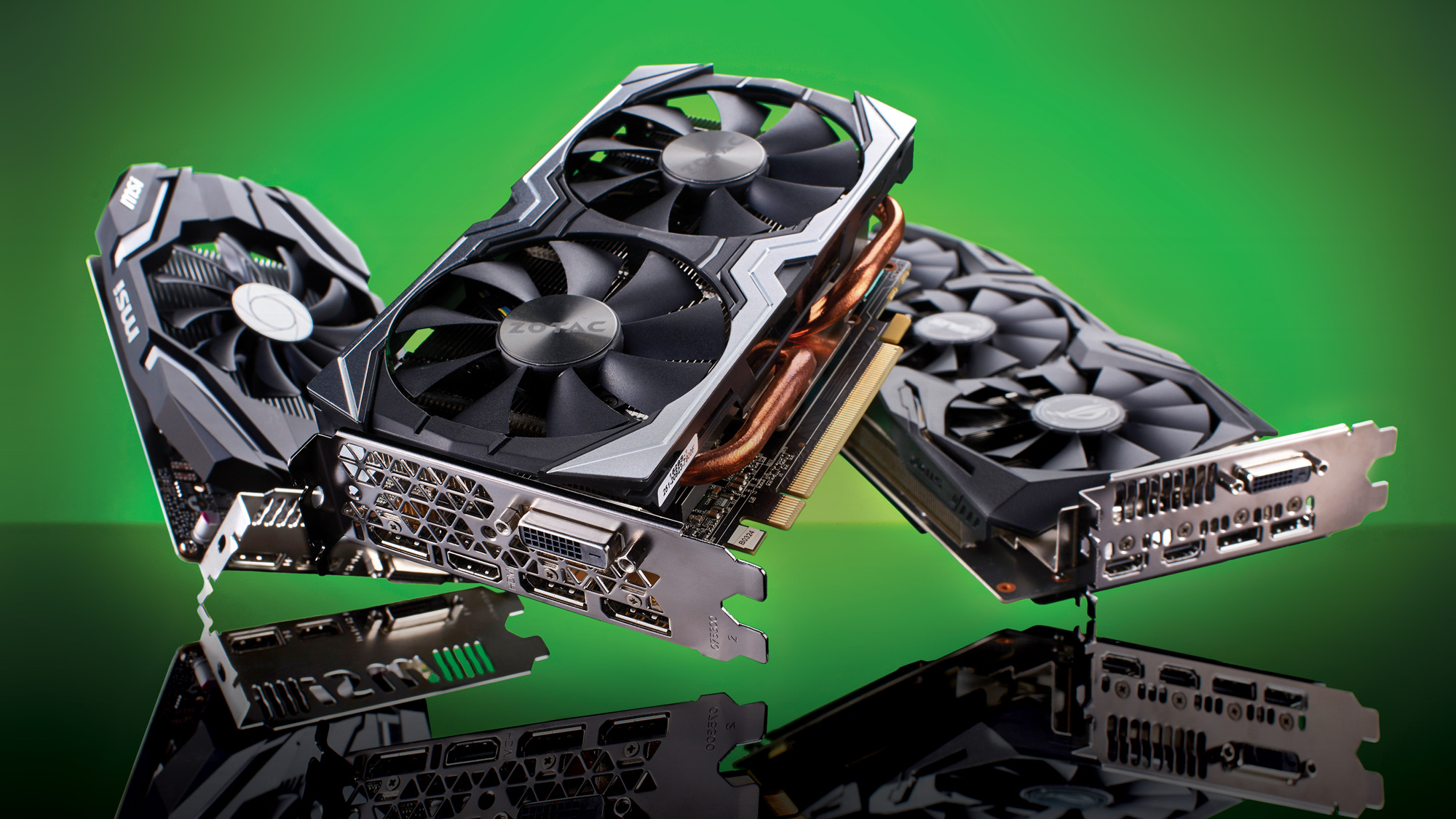 best graphics card under 5000