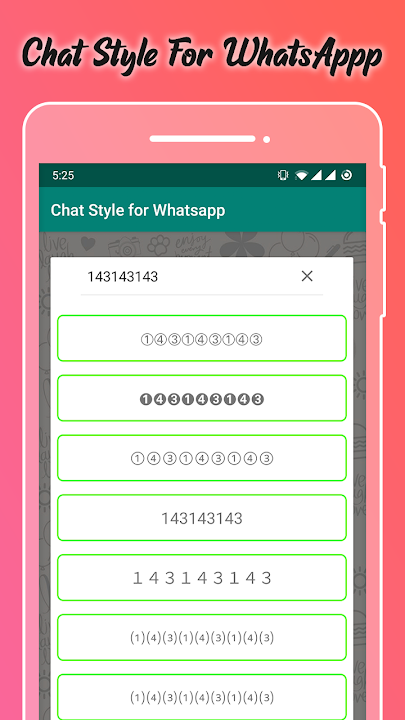 font apps for android
