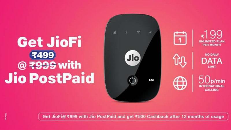how to connect jiofi to desktop