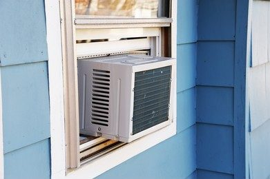 Split AC And Window AC