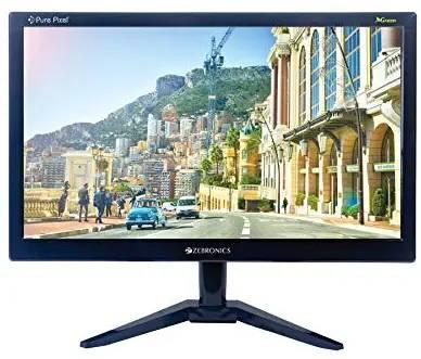 best computer monitor under 5000