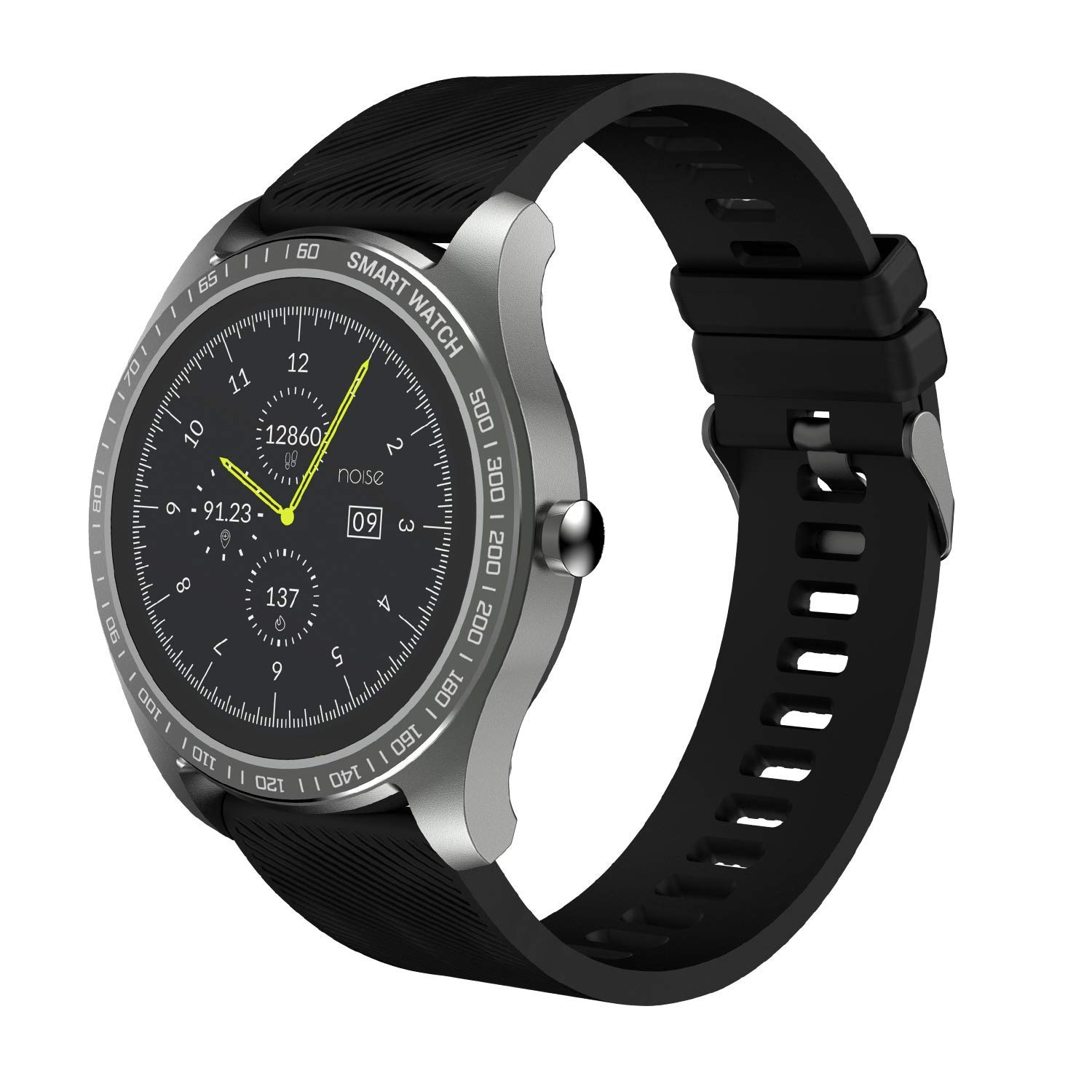 non chinese smart watch