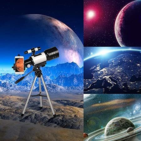 Sisliya 70mm Telescope
