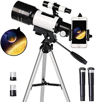 parkal telescope